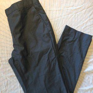Vitarelli Italy Slacks/Dress pants Dark Grey